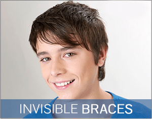 Invisible Braces Mountain View Orthodontics Las Vegas NV