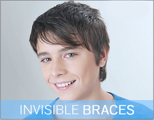 Invisible Braces young teen Mountain View Orthodontics Las Vegas NV