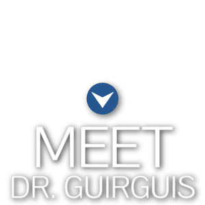 Meet Dr. Guirguis horizontal button Mountain View Orthodontics Las Vegas NV