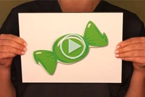 What to eat video Mountain View Orthodontics Las Vegas NV
